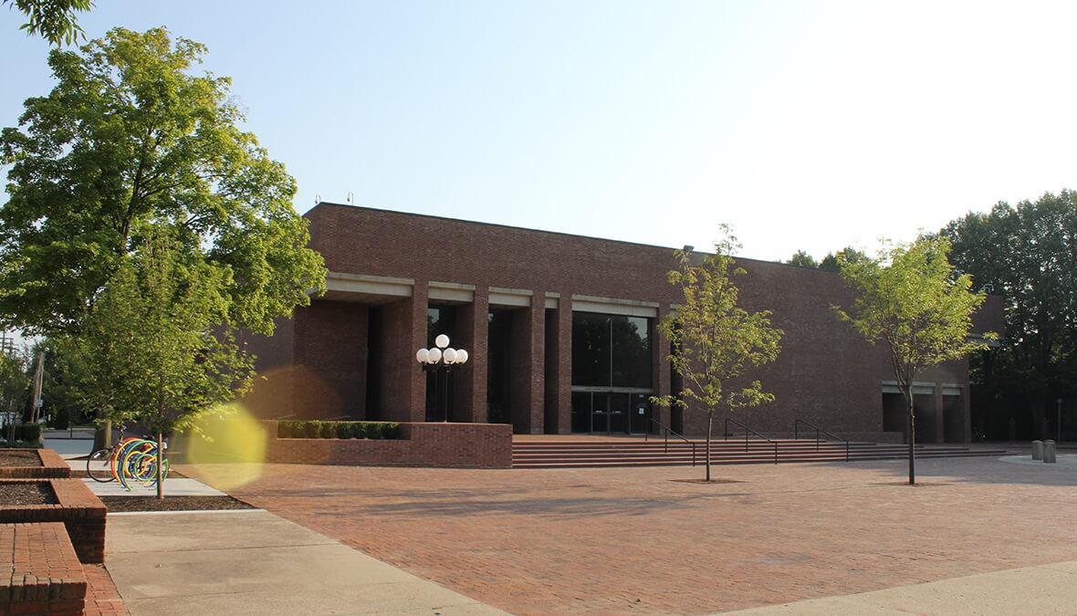Bartholomew County Library