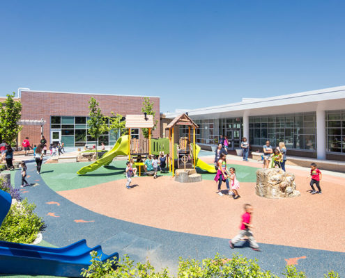 CCSD59 Early Learning Center