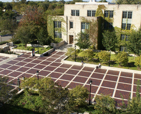 Northwestern U Technological Plaza